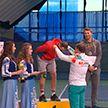 Сергей Бетов выиграл чемпионат Беларуси по теннису