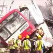 Авария на железнодорожном переезде в Японии: 30 человек пострадали