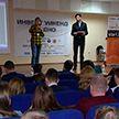 Фитостены, папа-школы и мобильный кинотеатр: лучшие идеи для малого бизнеса выбрали в Гродно