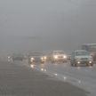 ГАИ Минской области предупреждает водителей о сильном тумане на дорогах