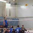 Стало известно, когда стартует волейбольный сезон в Беларуси