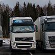 Транзитным перевозчикам определят места для заправки и отдыха
