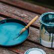 В Гродно молодой человек красил гараж и умер