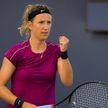 Виктория Азаренко одержала победу над Сереной Уильямс и вышла в финал US Open