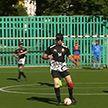 Футбольный турнир для незрячих стартовал в Витебске
