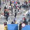 Протесты в Колумбии: всё больше протестующих выходят на улицы