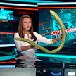 Школьница из Кобрина вырастила гигантский чудо-овощ