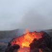 «Cамое горячее предложение»: в Исландии выставили на продажу проснувшийся вулкан Фаградальсфьядль