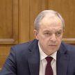 Изменение уголовного законодательства Беларуси близится к финалу