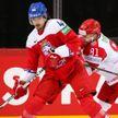 Сборная Беларуси по хоккею проиграла Чехии на ЧМ-2021