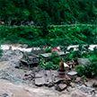 18 человек погибли из-за проливных дождей в Индии