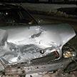 В Горках столкнулись Volkswagen и BMW, пассажир первого авто погиб