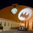 На киностудии Warner Brothers произошёл пожар