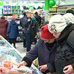 Удачный эксперимент «Евроопта»: покупатели из соседних районов хотят такого же современного торгового сервиса