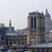 Во Франции ищут мошенников, вымогавших деньги под видом сбора средств на восстановление Нотр-Дама