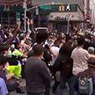 Беспорядки в Миннеаполисе: в город введена Национальная гвардия