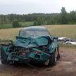 Жуткое ДТП под Полоцком: погибли 4 человека, включая ребенка