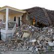 Тысячи людей в Греции ночевали на улице из-за мощного землетрясения