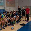 Мужская сборная Беларуси по гандболу начала подготовку к чемпионату Европы