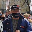 Власти Киева продлили антиковидный локдаун. Недовольные предприниматели вышли на улицы
