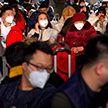 В Пекине из-за нового типа коронавируса объявлен высший уровень угрозы здоровью
