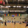 «Горизонт» выиграл женский чемпионат страны по баскетболу