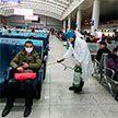 Число жертв коронавируса в Китае выросло до 26 человек