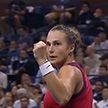 Арина Соболенко завершила выступление на US Open