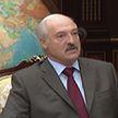 Александр Лукашенко провёл встречу с председателем Государственного таможенного комитета