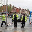 Стрельба в Манчестере: 10 человек ранены