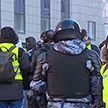 Протесты и задержания: что происходит в России после суда над Навальным?