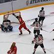 Сборная Канады обыграла команду Чехии – 6:2 и завершила предварительный раунд со стопроцентным результатом