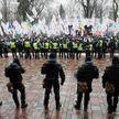 По Украине прокатилась очередная волна протестов