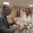 Благодарности и почётные грамоты вручают медикам в Беларуси