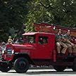 В Минске отметили 165-летие пожарной службы Беларуси