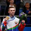 Лукашенко: Государство сделало немало для спорта высших достижений
