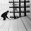 Ах, раньше были зимы, не сравнить! Подборка редких фото морозных денечков в СССР