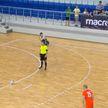 Гомельский БЧ стал бронзовым призером чемпионата Беларуси по мини-футболу