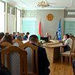 Прошли не все: завершена регистрация кандидатов в депутаты парламента