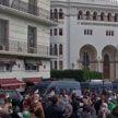 Международный женский день в мире: протесты, марши и разгоны