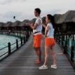 Мужчины признаются в курортных романах чаще женщин