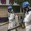 Очаг заражения коронавирусом в Пекине взят под контроль