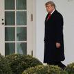 Трамп хочет покинуть Вашингтон незадолго до инаугурации Байдена