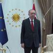 Дипломатический скандал в Турции: председателю Еврокомиссии не выделили место рядом с президентом Эрдоганом