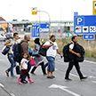 Германия не будет создавать транзитные центры для беженцев на границе с Австрией
