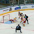 Белорусский хоккеист Роман Дюков пройдет просмотр в московском «Спартаке»
