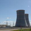 Первую электроэнергию на БелАЭС планируют получить к ноябрю