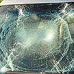 Минчанин поссорился с девушкой и на эмоциях разбил три машины