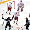 «Динамо» обыграло подмосковный «Витязь» в КХЛ