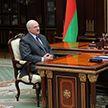 Александр Лукашенко обсудил с предпринимателем Михаилом Гуцериевым строительство Нежинского ГОК и перспективы реализации продукции